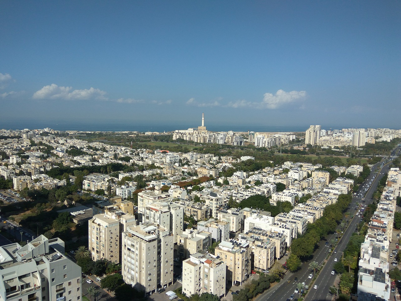 דירות בצפון תל אביב