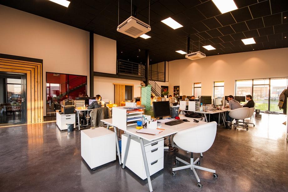 משרד ריק קורונה
