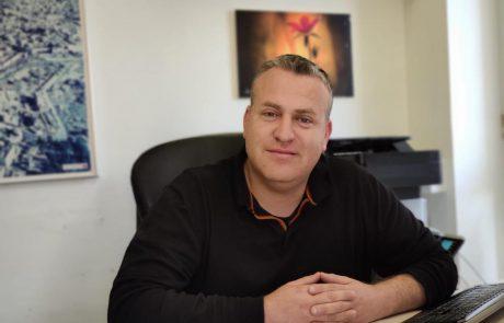 """הרשות להתחדשות עירונית: עו""""ד אלעזר במברגר מונה למנהל בפועל"""