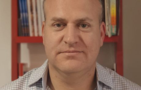 """עו""""ד אלעזר במברגר מונה למנכ""""ל משרד הבינוי והשיכון בפועל"""