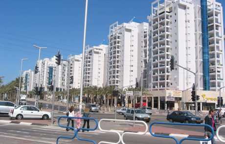 """הלמ""""ס: ירידה של 14.9% במכירת דירות חדשות"""