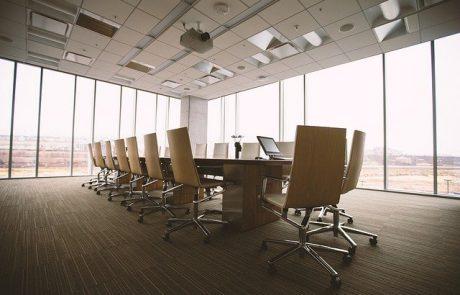 באיזה אזורים בתל אביב תעדיפו לשכור משרד?