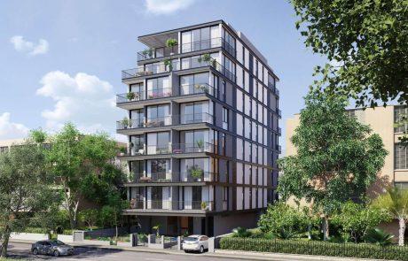 """3.5 מיליון ל-2 חדרים בת""""א: פרוייקט ההתחדשות העירונית הייחודי """"ערך עיר"""" יוצא לדרך"""