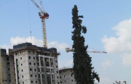 עשרת הדיברות להפחתת ההרג והפצועים באתרי הבנייה