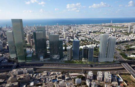 עיריית תל אביב-יפו: מספר שיא של יחידות דיור ברות השגה בהגרלה אחת