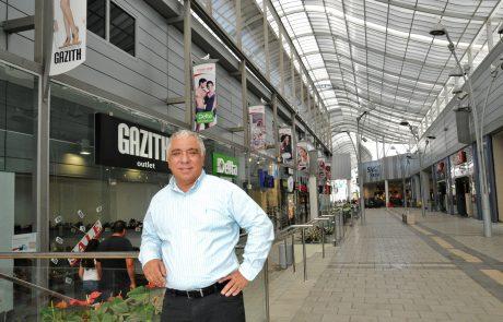חוצות המפרץ אאוטלט מתרחב: פותח 6 חנויות עודפים חדשות
