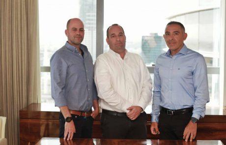 """הפניקס, מור גמל ולידר שוקי הון חוברות להקמת מיזם משותף לליווי ומימון בניה עבור יזמי נדל""""ן"""