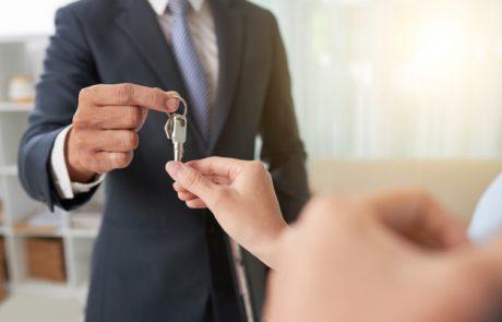 לרכוש דירה עם משרד תיווך