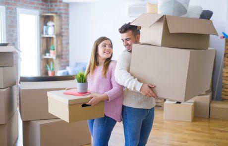 בית חדש – הזדמנות חדשה לארגון וסדר
