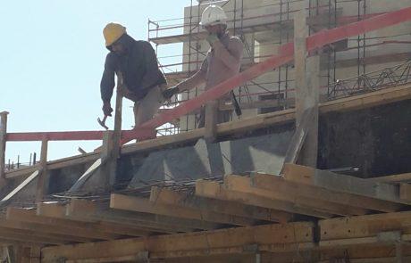 מכת מדינה | מפקחי הבטיחות הגיעו לשטח – 27 מתוך 30 האתרים שנבדקו נסגרו בצו מיידי