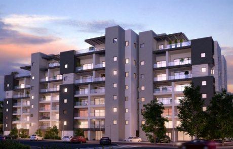 עכו מתחדשת: כ-8000 יחידות דיור יוקמו ברובע חדש ממזרח לעיר עכו