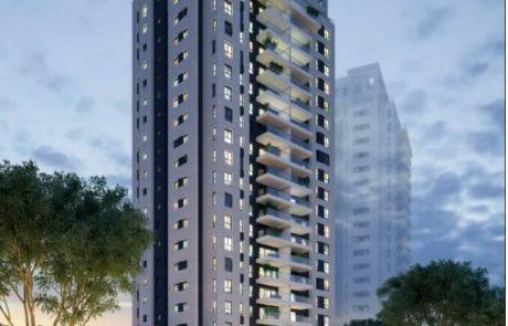 גינדי החזקות תבנה מגדל בן 23 קומות בהוד השרון
