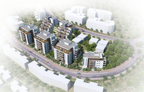 חברת 'גיא ודורון לוי' מציעה דירות החל מ-5,700 ₪ לחודש בשכונת מורשת במודיעין