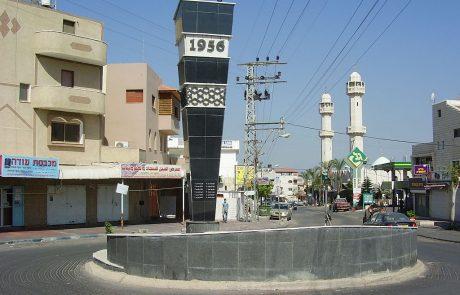 """שכונה חדשה בכפר קאסם ובה כ-1,600 יח""""ד אושרה להפקדה בותמ""""ל"""