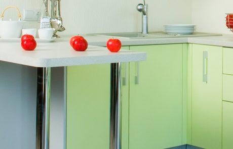 הכל על דלתות פנים ומטבחים לבית- מה צריך שיהיה במטבח?