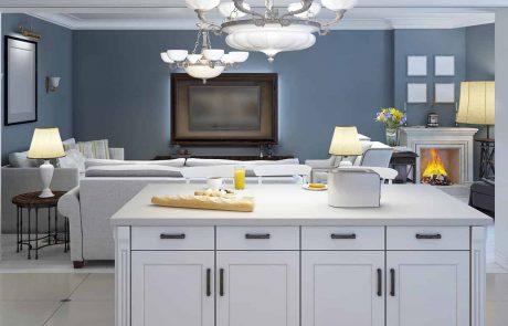 איך אפשר לחדש את המטבח ולהחליף את הצנרת הבעייתית בתקציב מוגבל?