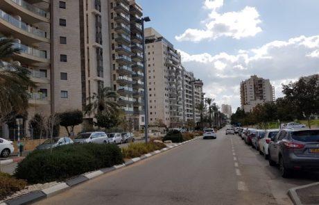 בחירת פרויקט חדש למגורים