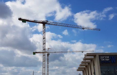 לקראת הקיץ: איסור על העסקת בני נוער באתרי בנייה