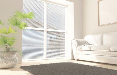 הצללות לבית עם חלונות