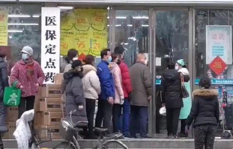 נגיף הקורונה בסין, יעלה את מחיר הדירה ברחובות – מה הקשר?