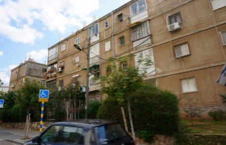 אושרה בממשלה ׳תוכנית גלנט לגור בכבוד׳ להצלת הדיור הציבורי בישראל
