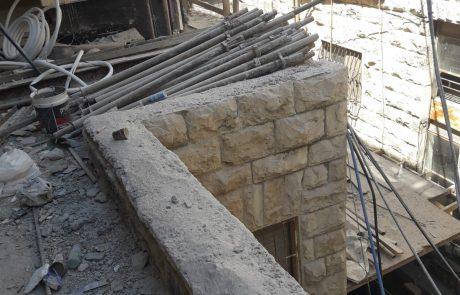 """מבצע חדש של משרד העבודה והרווחה: """"נבלום את הקטל באתרי הבניה"""""""