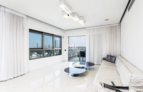 כיצד מעניקים לדירה עיצוב יוקרתי?