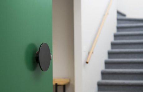 דלתות קו אפס – אסתטיקה חסרת פשרות