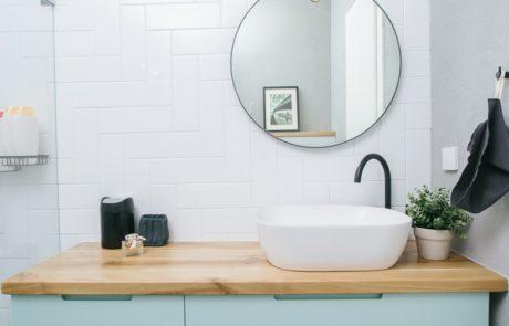 איך לעצב את חדר האמבטיה שלכם כמו בית מלון?