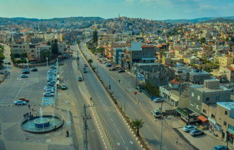 """תכנית משותפת לרמ""""י ומשרד הבינוי והשיכון: 15,000 יח""""ד למגזר הערבי בצפון"""