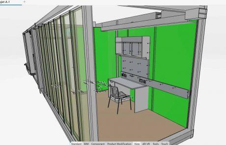 ניהול פרויקטים בתלת מימד: ממציאים מחדש את ענף הבנייה