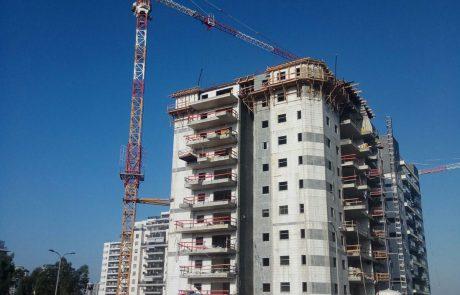 הגרלה נוספת למחיר למשתכן: למעלה מ-2,500 יחידות דיור ב-12 יישובים ברחבי הארץ