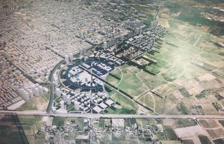 """יועבר לותמ""""ל: אישור ל-20,000 יחידות דיור ומיליוני מ""""ר לתעסוקה ומסחר ברחובות"""