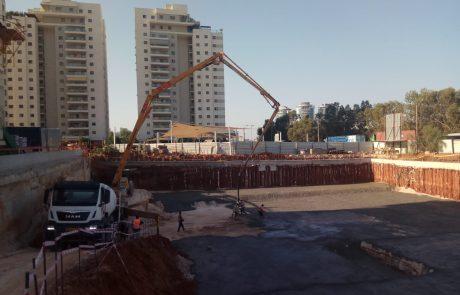 הכנסת אישרה תקנות האוסרות על העסקת בני נוער באתרי הבנייה