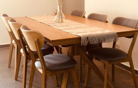 כיצד לבחור שולחן נפתח לבית?