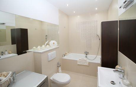 שיפוץ אמבטיה בדירה להשקעה
