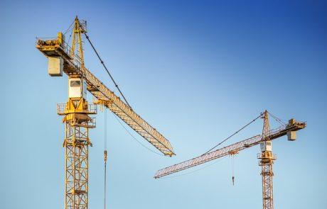 לקראת מערכת חורפית: מינהל הבטיחות מפרסם הנחיות ודגשים לביצוע עבודות בגובה