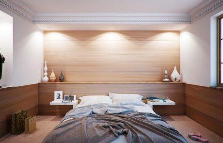 הולכים לישון: חדרי שינה מעוצבים שכדאי להכיר