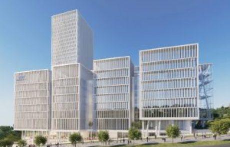 מגדל בן 30 קומות יקום בירושלים כקמפוס חברת מובילאיי