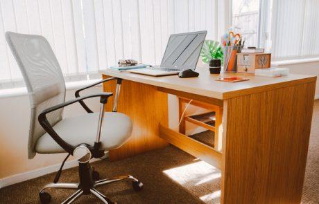 עקרון מנחה במציאת משרד להשכרה