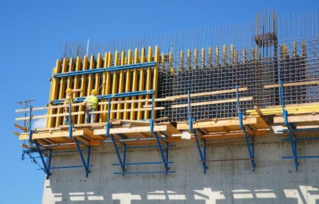 עיצומים וקנסות חדשים כנגד קבלנים המתרשלים בעבירות בטיחות באתרי בנייה