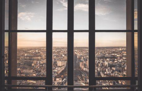 מדריך לבחירת חלונות מעוצבים לבית