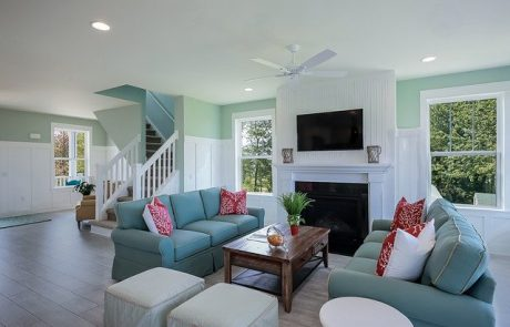 עיצוב בתים פרטיים: מה ההבדל בין עיצוב דירה לעיצוב בית פרטי?