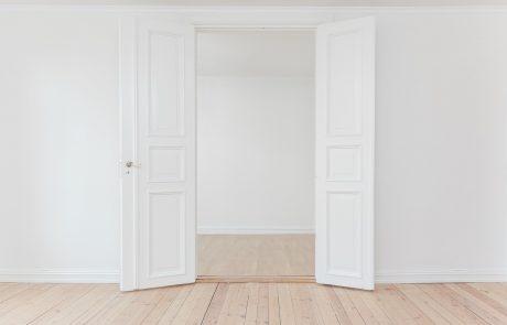 דלתות בכר – דלתות פנים מעוצבות ברמה אחרת