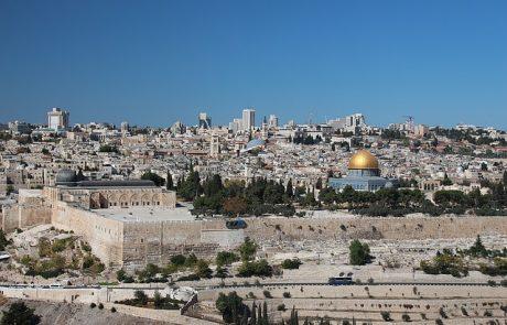מסתמן: 5,000 יחידות דיור ייבנו בשכונה חדשה בירושלים
