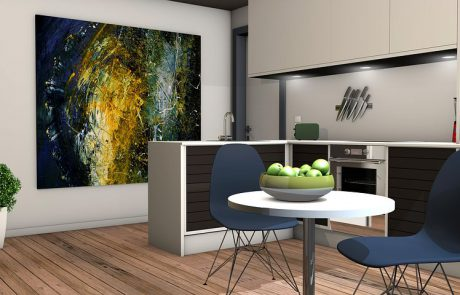 מכירת דירה באמצעות שירותי תיווך
