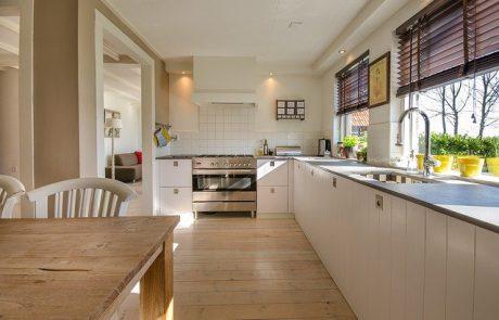 מהם הטרנדים האחרונים בעיצוב המטבח?