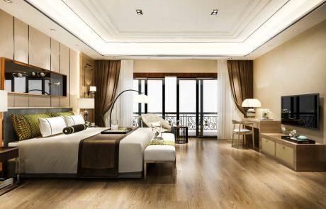 פתרונות טכנולוגיים לניהול בתי מלון