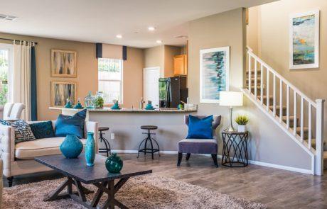 איך לאזן בין בית בטיחותי לבית מעוצב