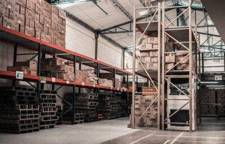 מינהל התכנון מציע פטור מהיתר למבנים ושטחי תפעול במפעלים